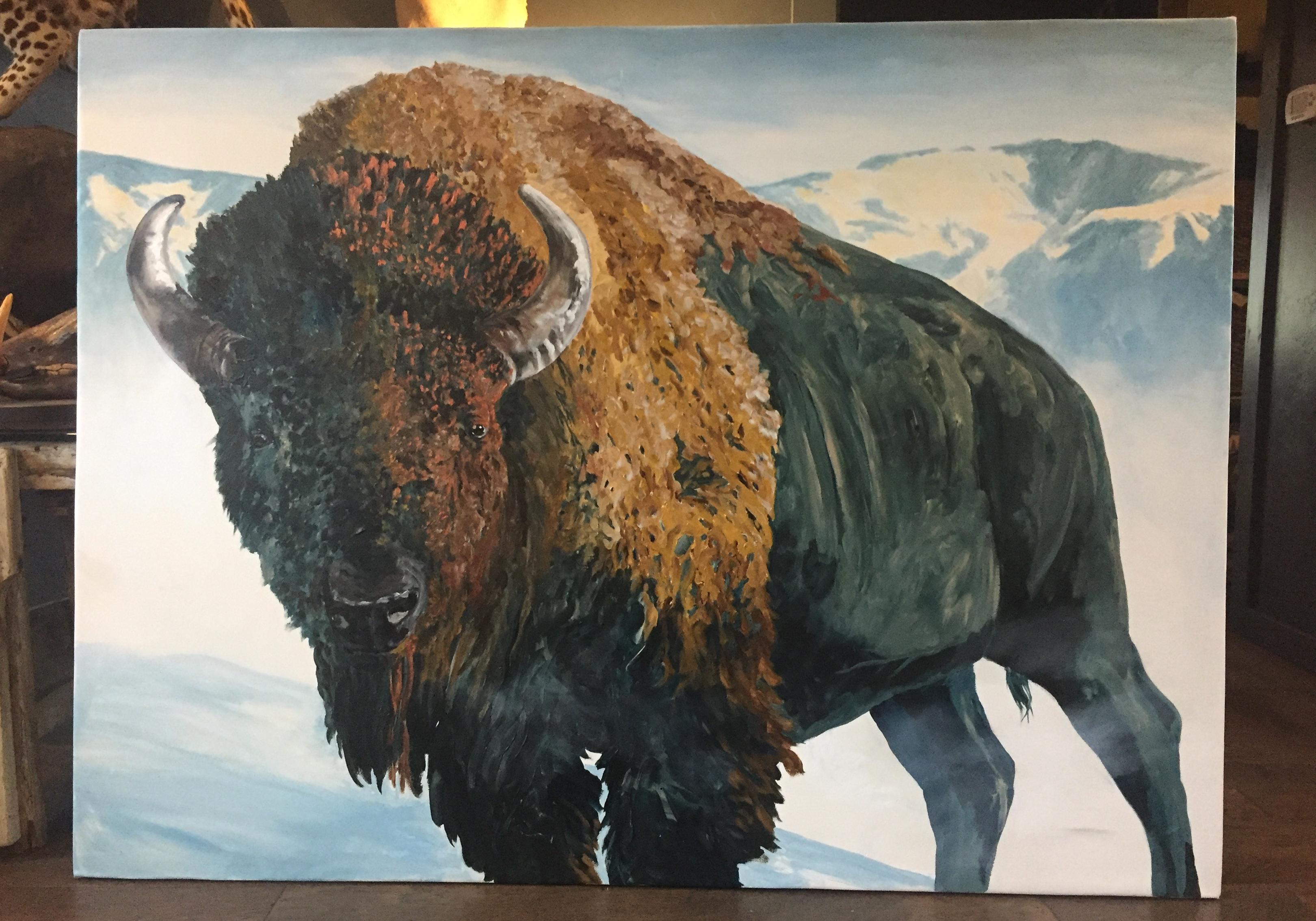 Wyoming Boss